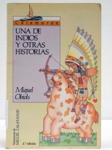 una-de-indios-y-otras-historias-obiols-miquel-ref23557