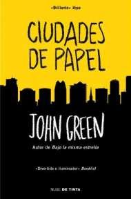 ciudades-de-papel-john-green